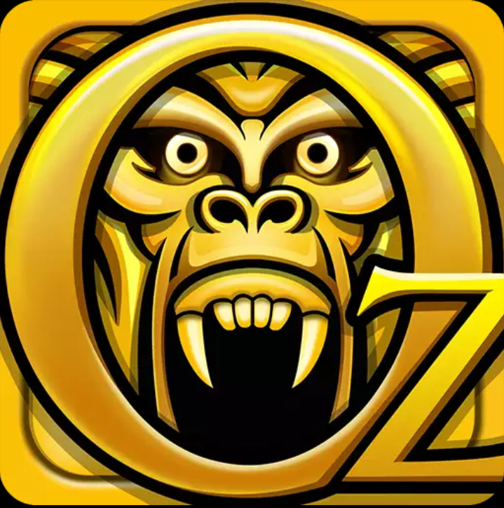 تحميل لعبة temple run oz مهكرة